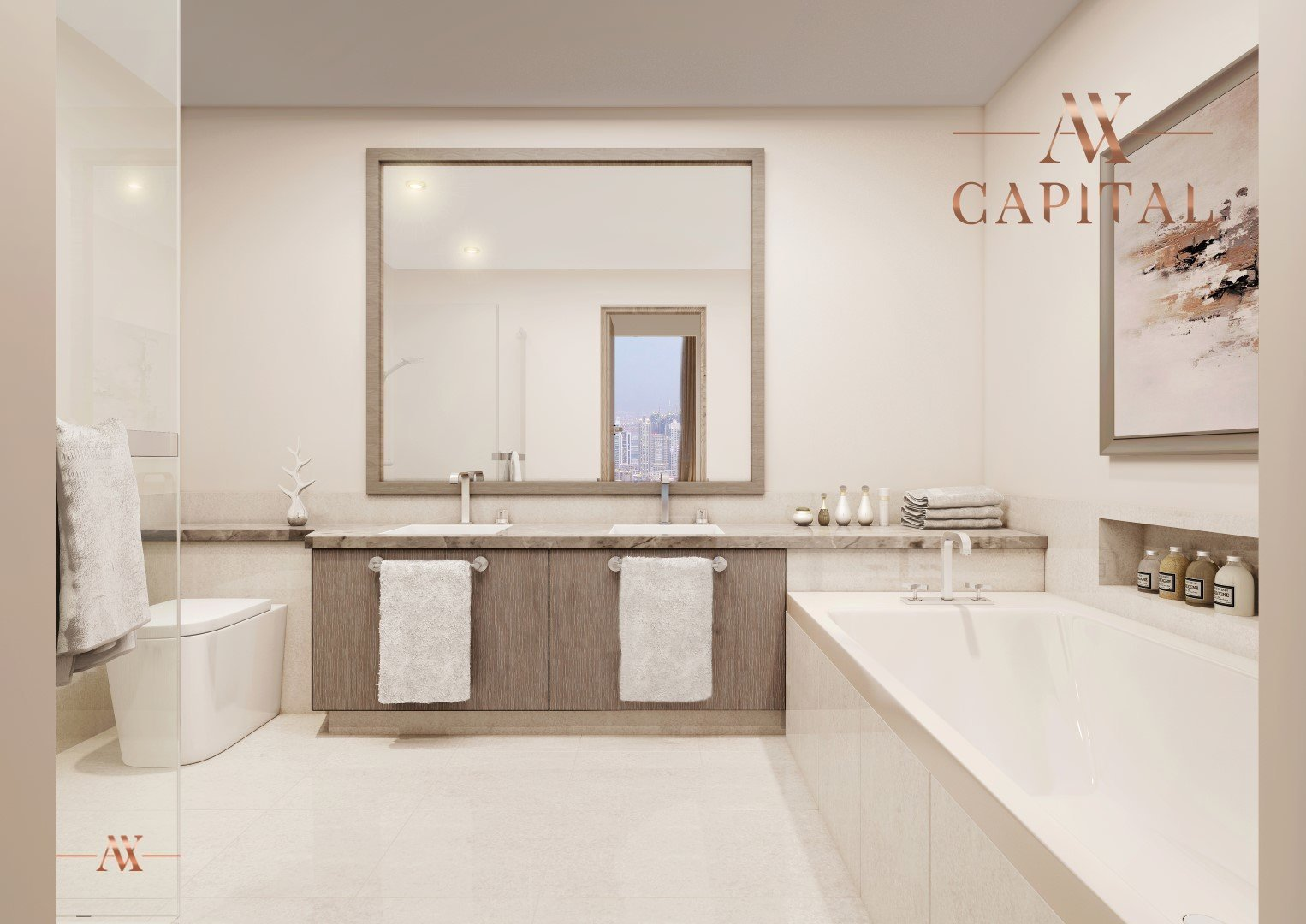 Apartment for sale in Dubai, UAE, 2 bedrooms, 102.1 m2, No. 23504 – photo 2