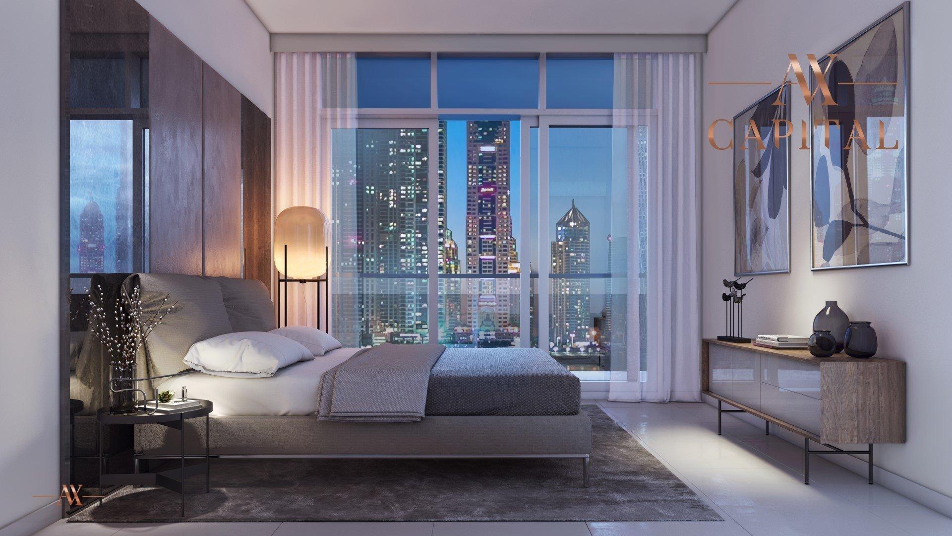 Apartment for sale in Dubai, UAE, 1 bedroom, 67.9 m2, No. 23534 – photo 4
