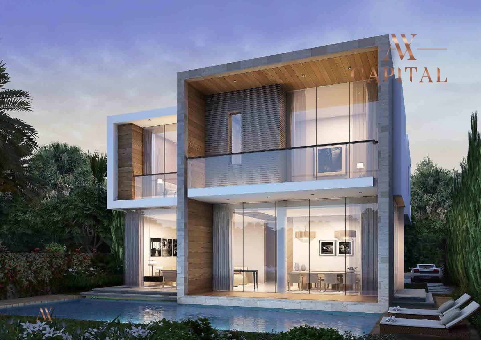 Villa for sale in Dubai, UAE, 5 bedrooms, 399.5 m2, No. 23502 – photo 2