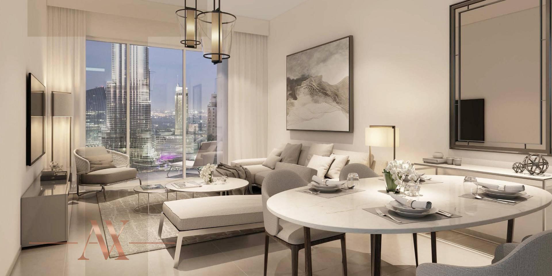 Apartment for sale in Dubai, UAE, 2 bedrooms, 124 m2, No. 23826 – photo 1