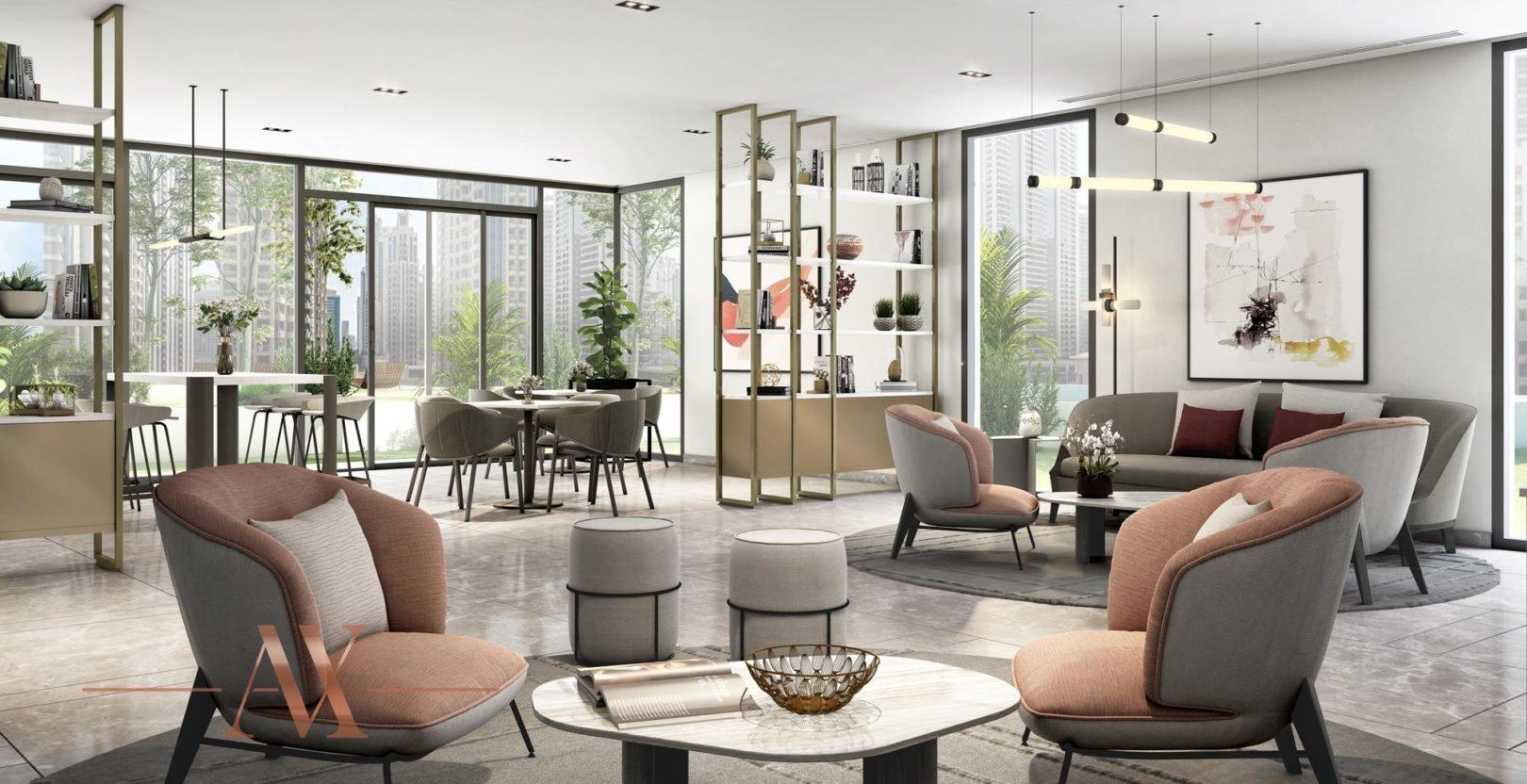 Apartment for sale in Dubai, UAE, 2 bedrooms, 92 m2, No. 23830 – photo 10