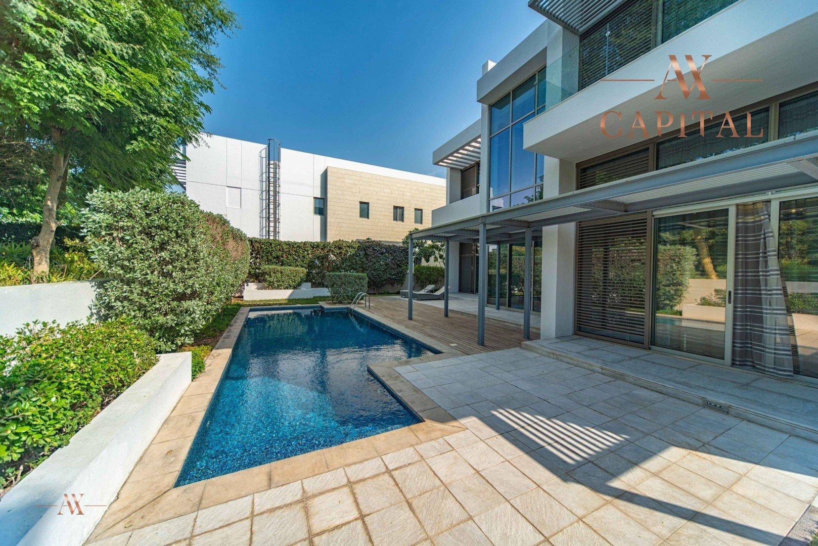 Villa for sale in Dubai, UAE, 5 bedrooms, 743.2 m2, No. 23640 – photo 12