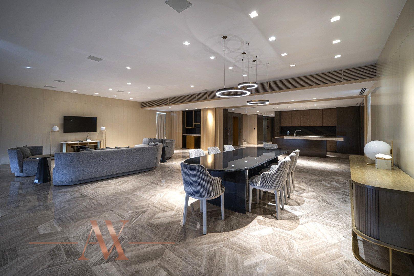 Villa for sale in Dubai, UAE, 4 bedrooms, 1143.2 m2, No. 23796 – photo 17
