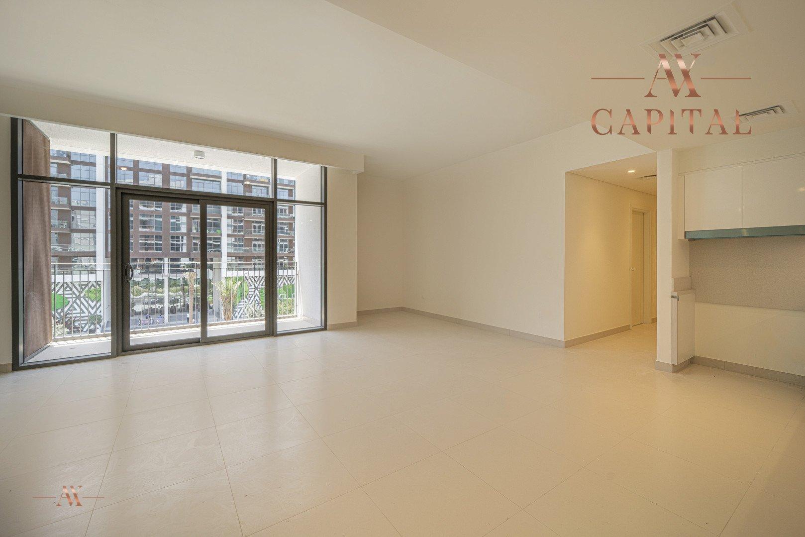 Apartment for sale in Dubai, UAE, 3 bedrooms, 125.8 m2, No. 23643 – photo 1