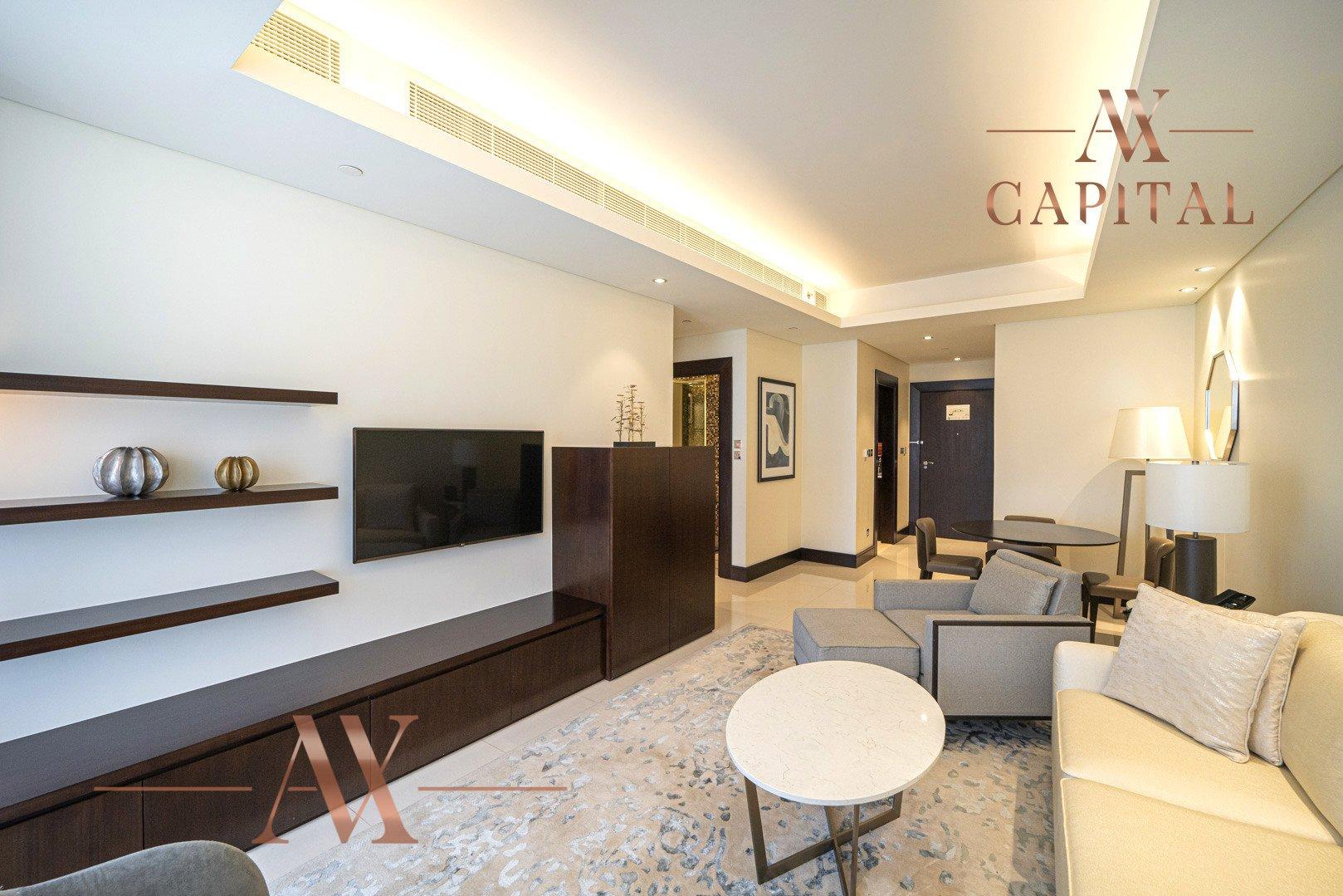Apartment for sale in Dubai, UAE, 1 bedroom, 81.8 m2, No. 23787 – photo 14
