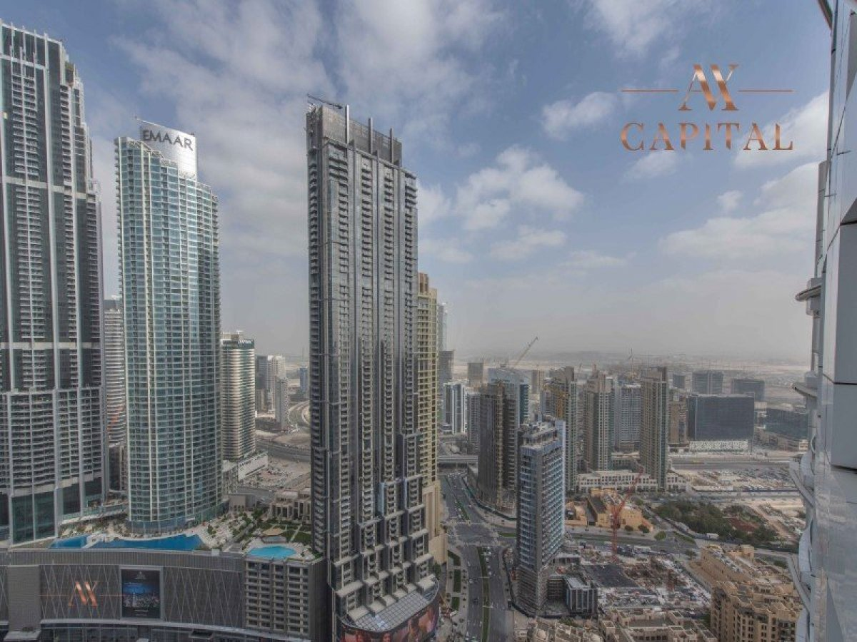 Apartment for sale in Dubai, UAE, 1 bedroom, 68.8 m2, No. 23617 – photo 2
