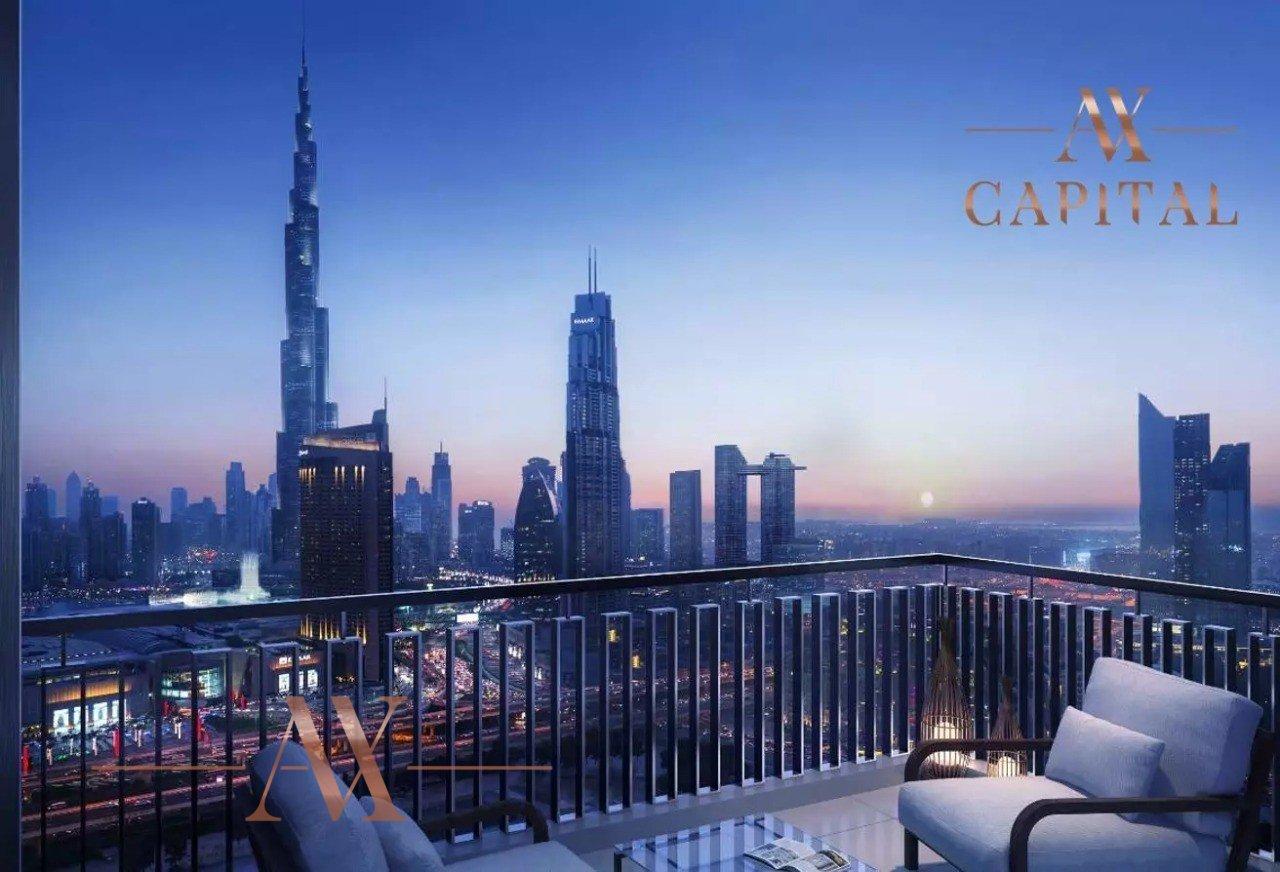 Apartment for sale in Dubai, UAE, 2 bedrooms, 116.2 m2, No. 23795 – photo 7
