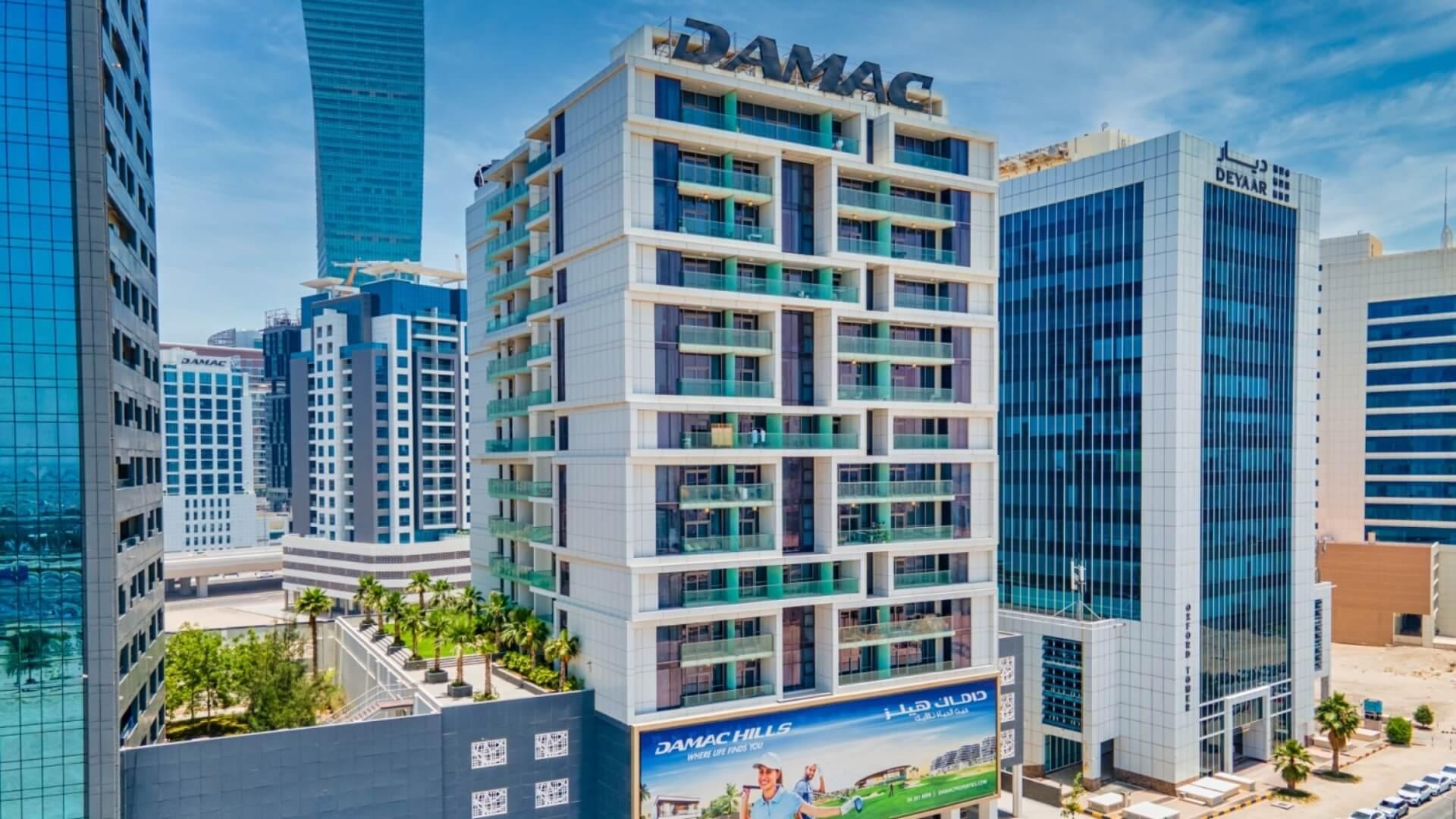 AVANTI TOWER, Business Bay, Dubai, UAE – photo 1