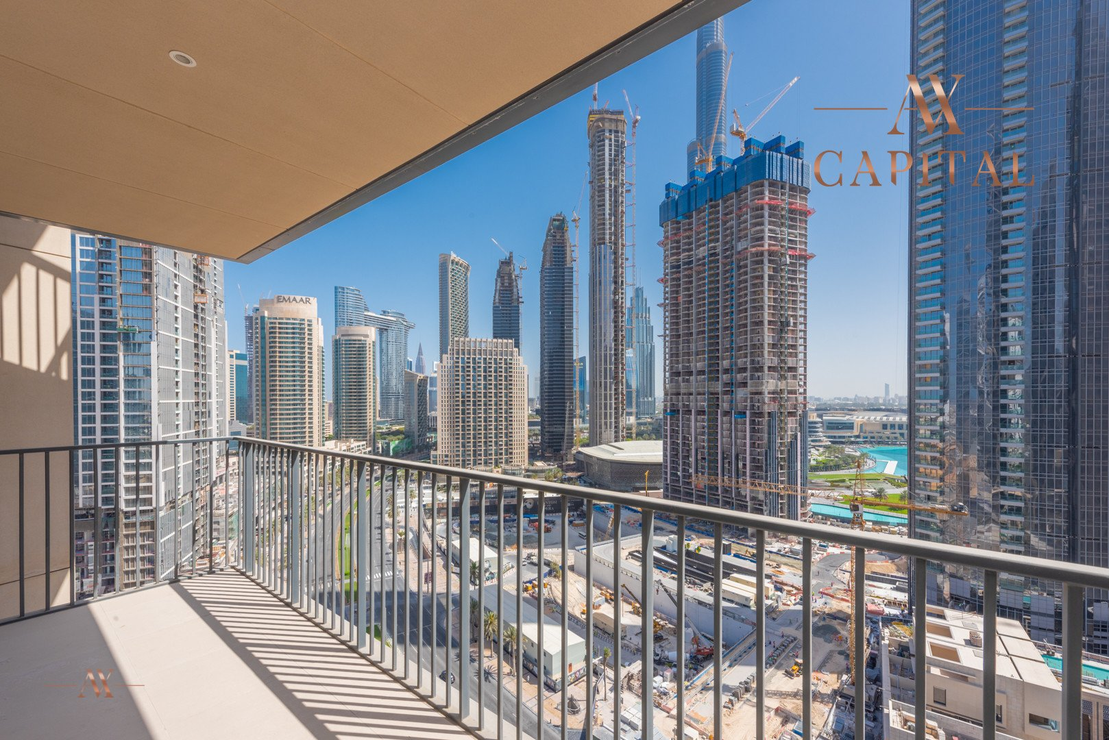 Apartment for sale in Dubai, UAE, 2 bedrooms, 161.5 m2, No. 23671 – photo 4