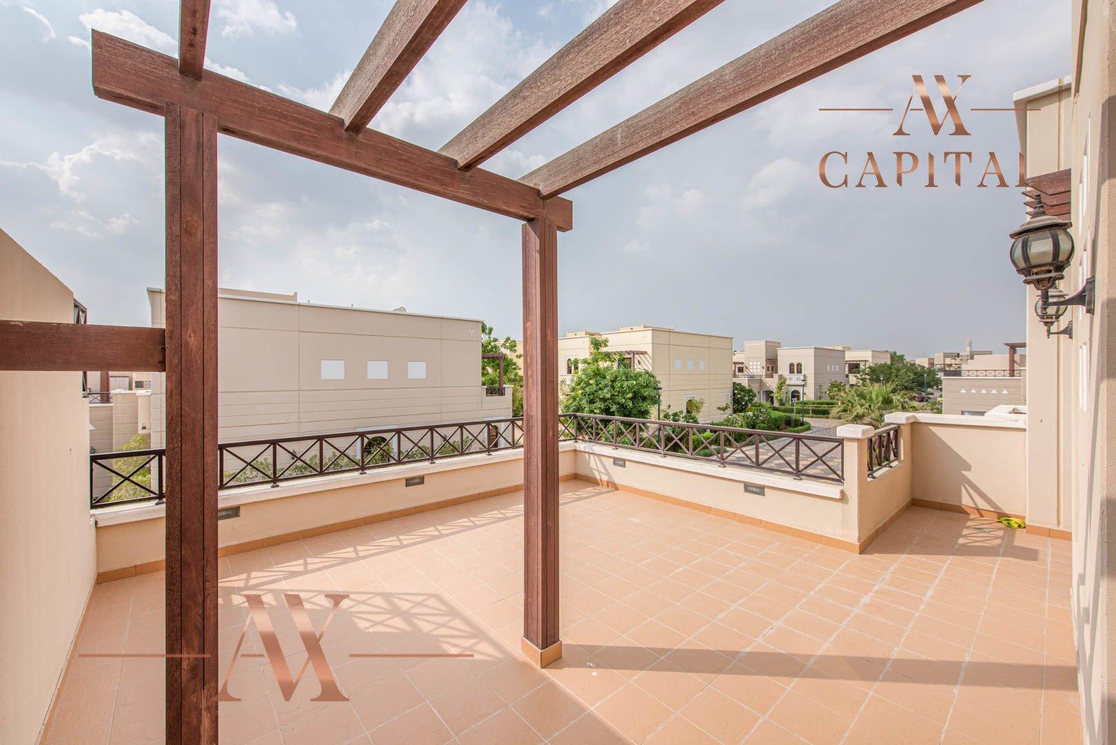 Villa for sale in Dubai, UAE, 4 bedrooms, 373.7 m2, No. 23687 – photo 6