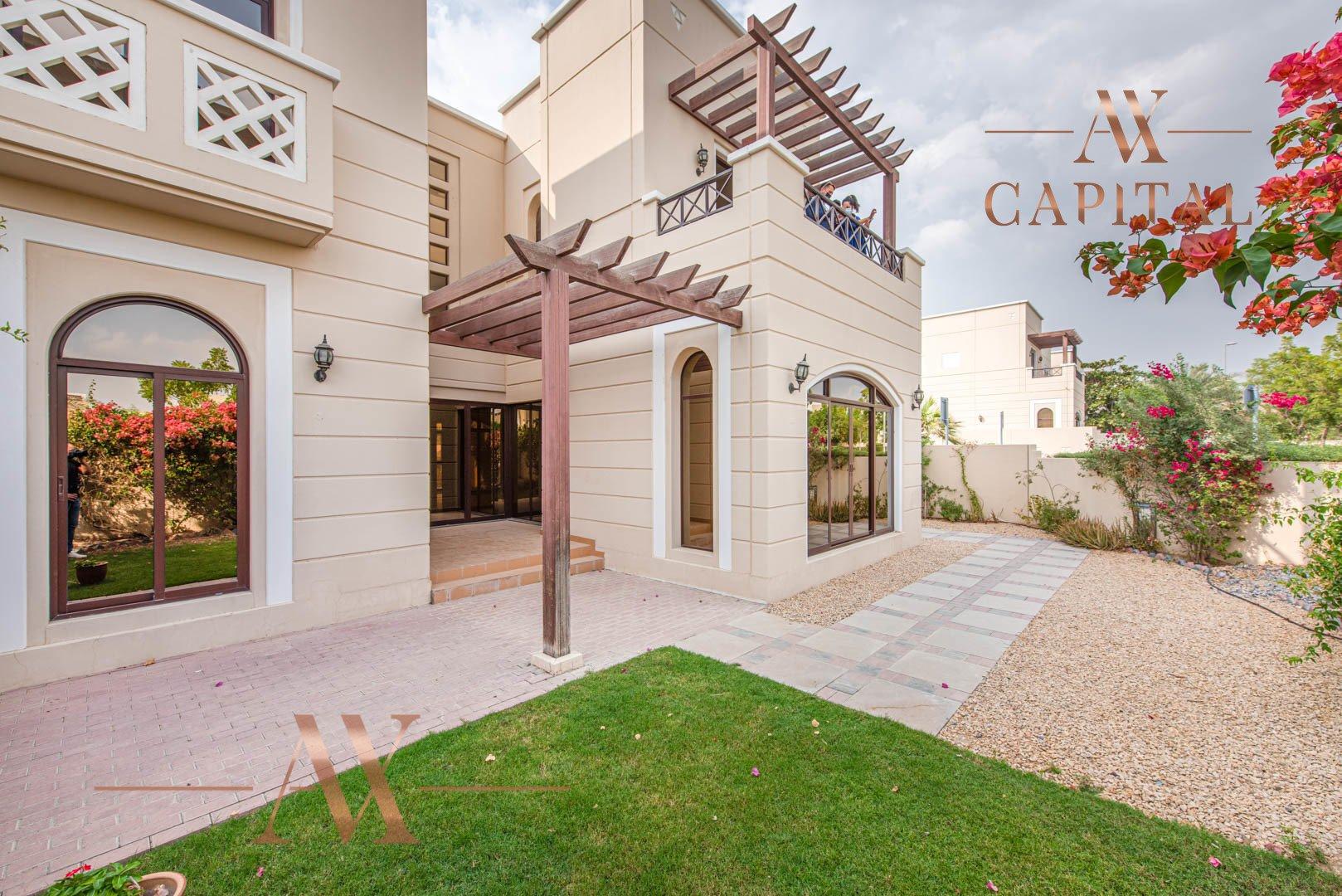 Villa for sale in Dubai, UAE, 4 bedrooms, 373.7 m2, No. 23687 – photo 4