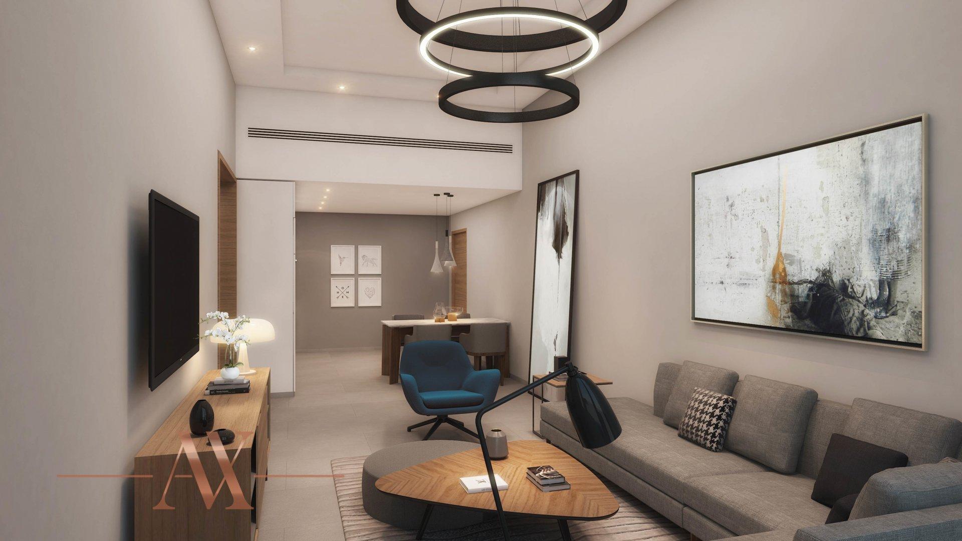 Apartment for sale in Dubai, UAE, 1 bedroom, 78.2 m2, No. 23682 – photo 16