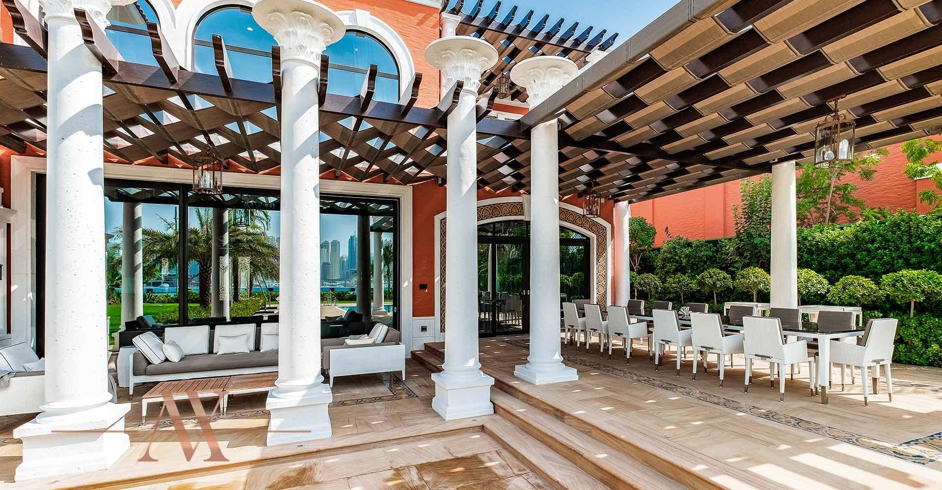 XXII CARAT, Palm Jumeirah, Dubai, UAE – photo 14