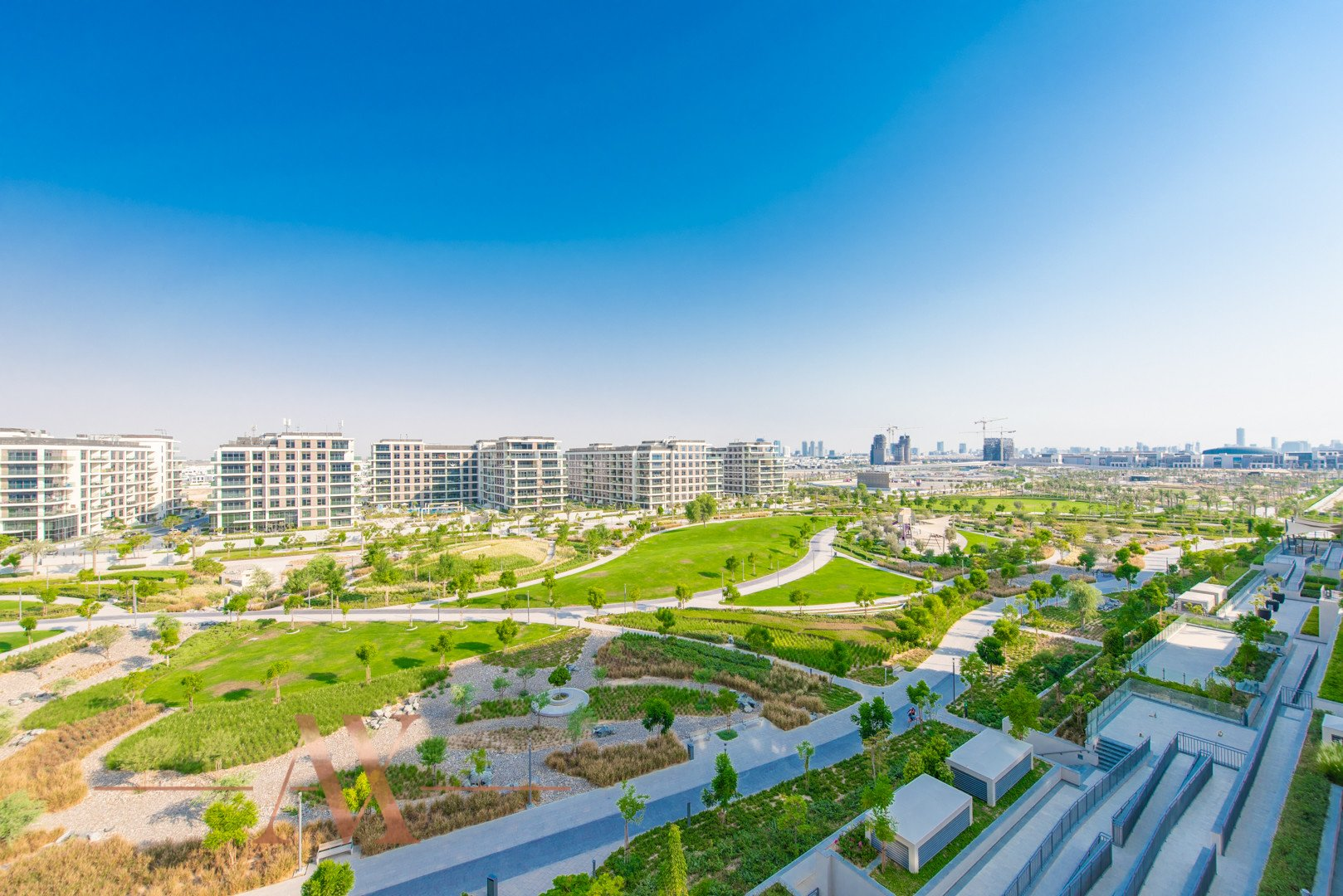 Apartment for sale in Dubai, UAE, 4 bedrooms, 510.2 m2, No. 23696 – photo 1