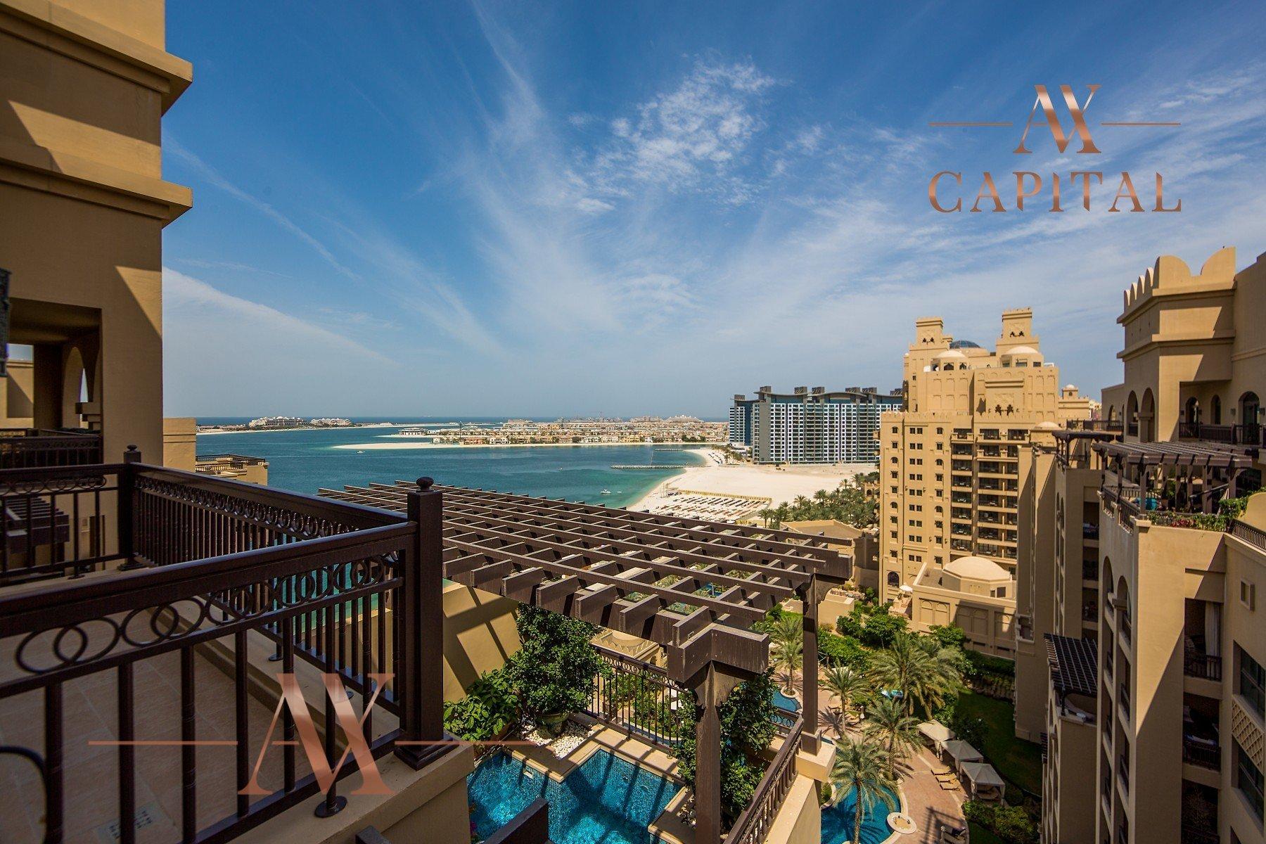 Penthouse for sale in Dubai, UAE, 4 bedrooms, 462.3 m2, No. 23760 – photo 1
