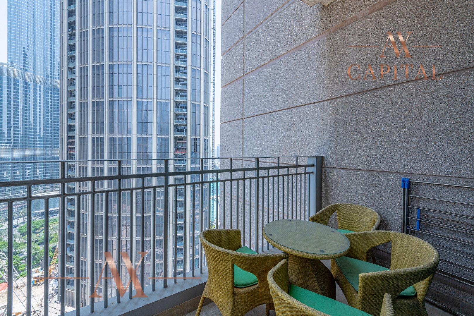 Apartment for sale in Dubai, UAE, 2 bedrooms, 125.9 m2, No. 23782 – photo 5