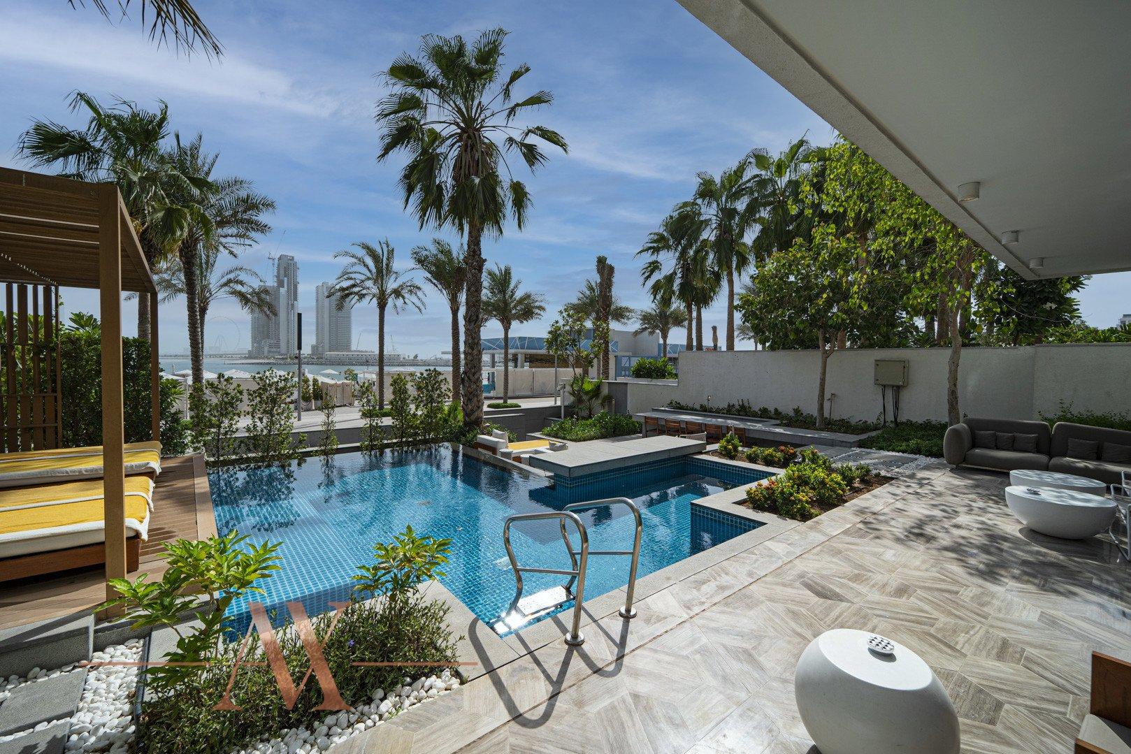 Villa for sale in Dubai, UAE, 4 bedrooms, 1143.2 m2, No. 23796 – photo 4