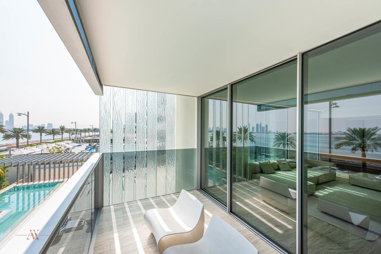 Apartment for sale in Dubai, UAE, 2 bedrooms, 162.5 m2, No. 23665 – photo 2