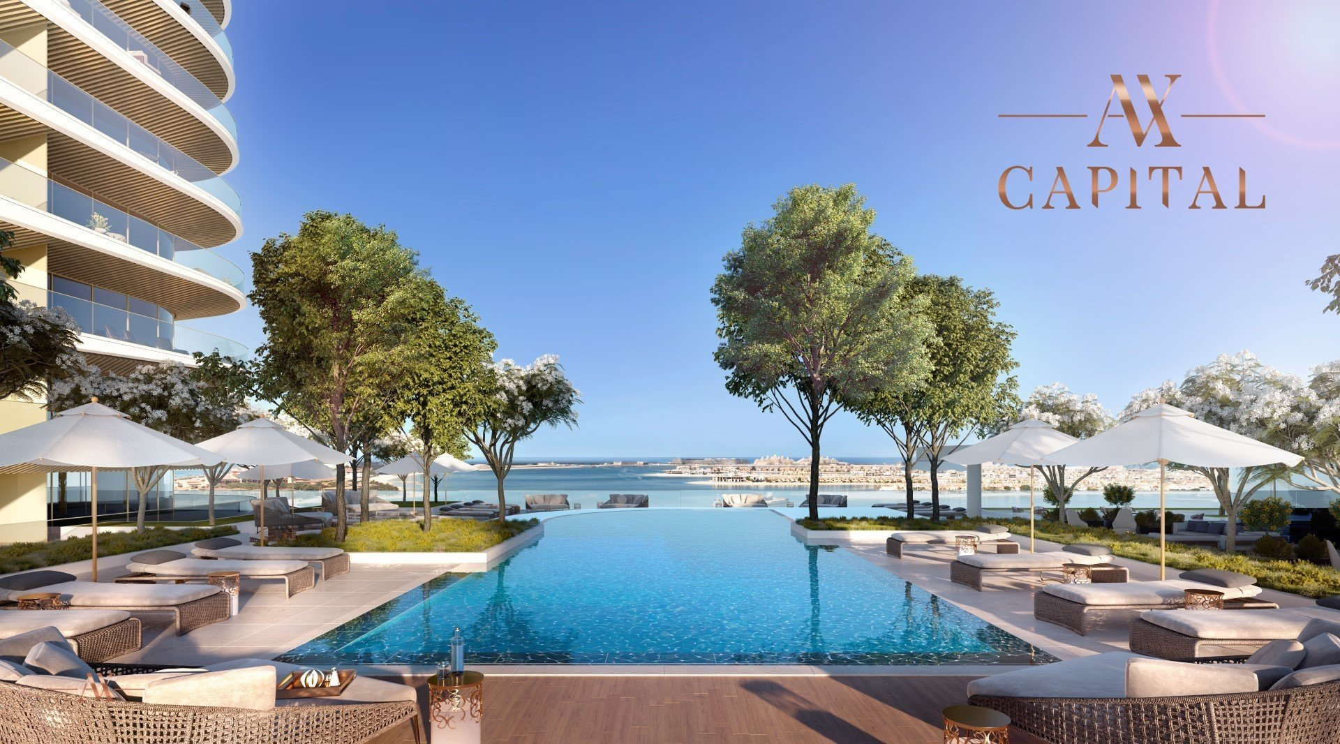 Apartment for sale in Dubai, UAE, 2 bedrooms, 110.7 m2, No. 23527 – photo 7