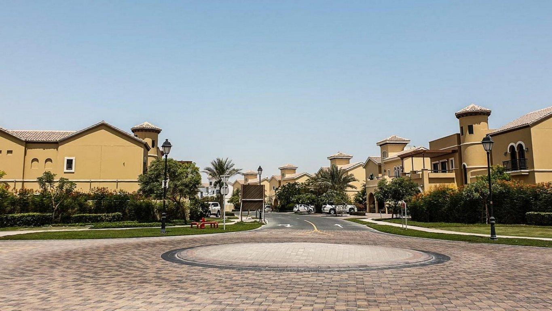 THE VILLA, Dubai Land, UAE – photo 4