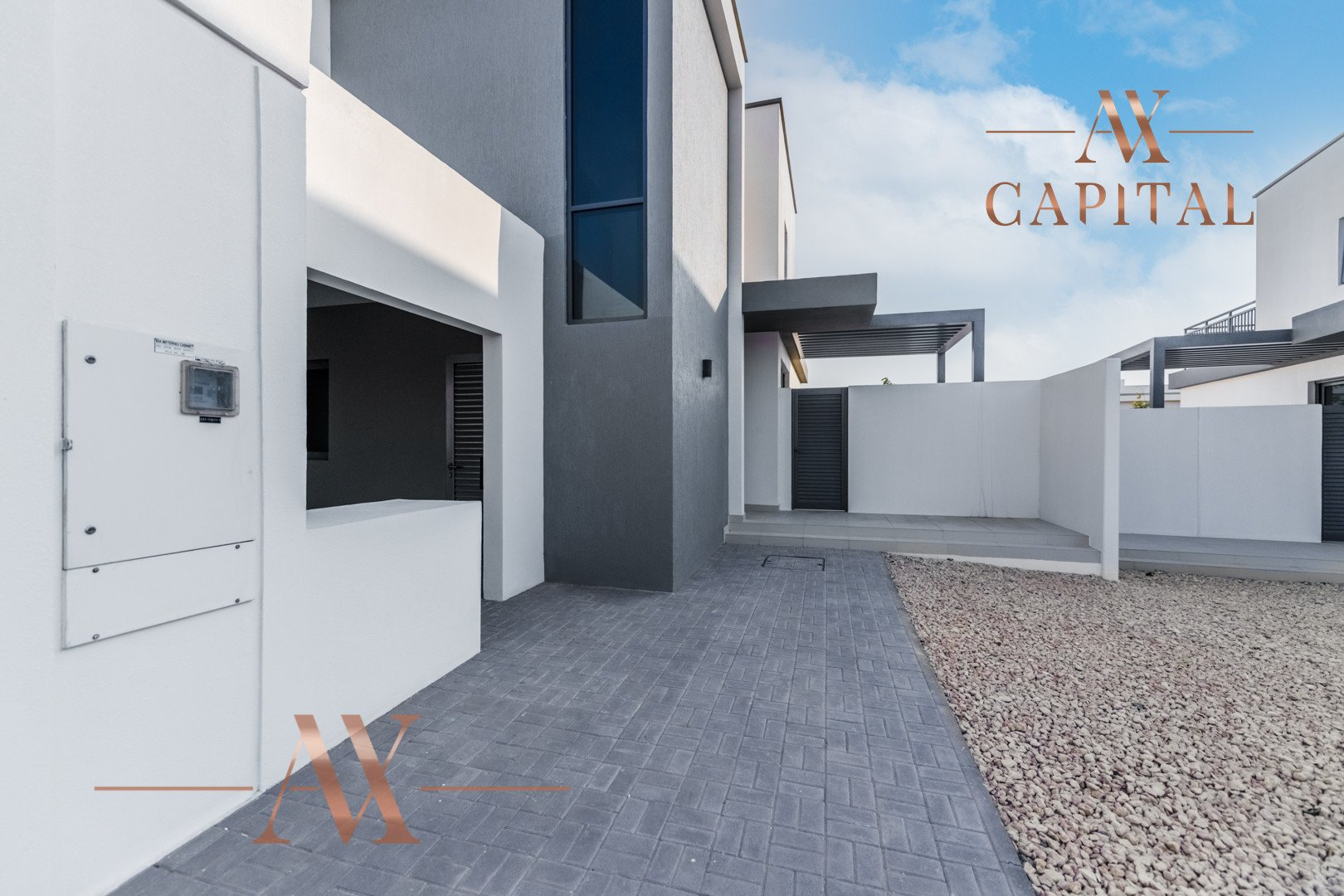 Villa for sale in Dubai, UAE, 4 bedrooms, 229.5 m2, No. 23673 – photo 4