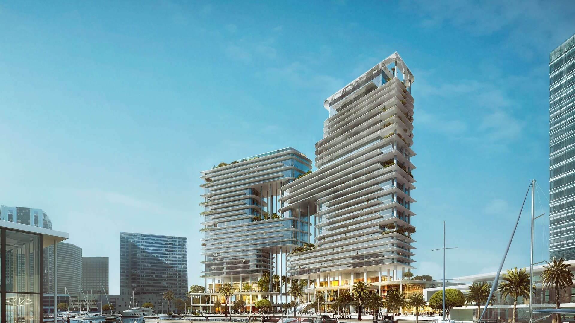 Apartment for sale in Dubai, UAE, 2 bedrooms, 372 m2, No. 24059 – photo 6