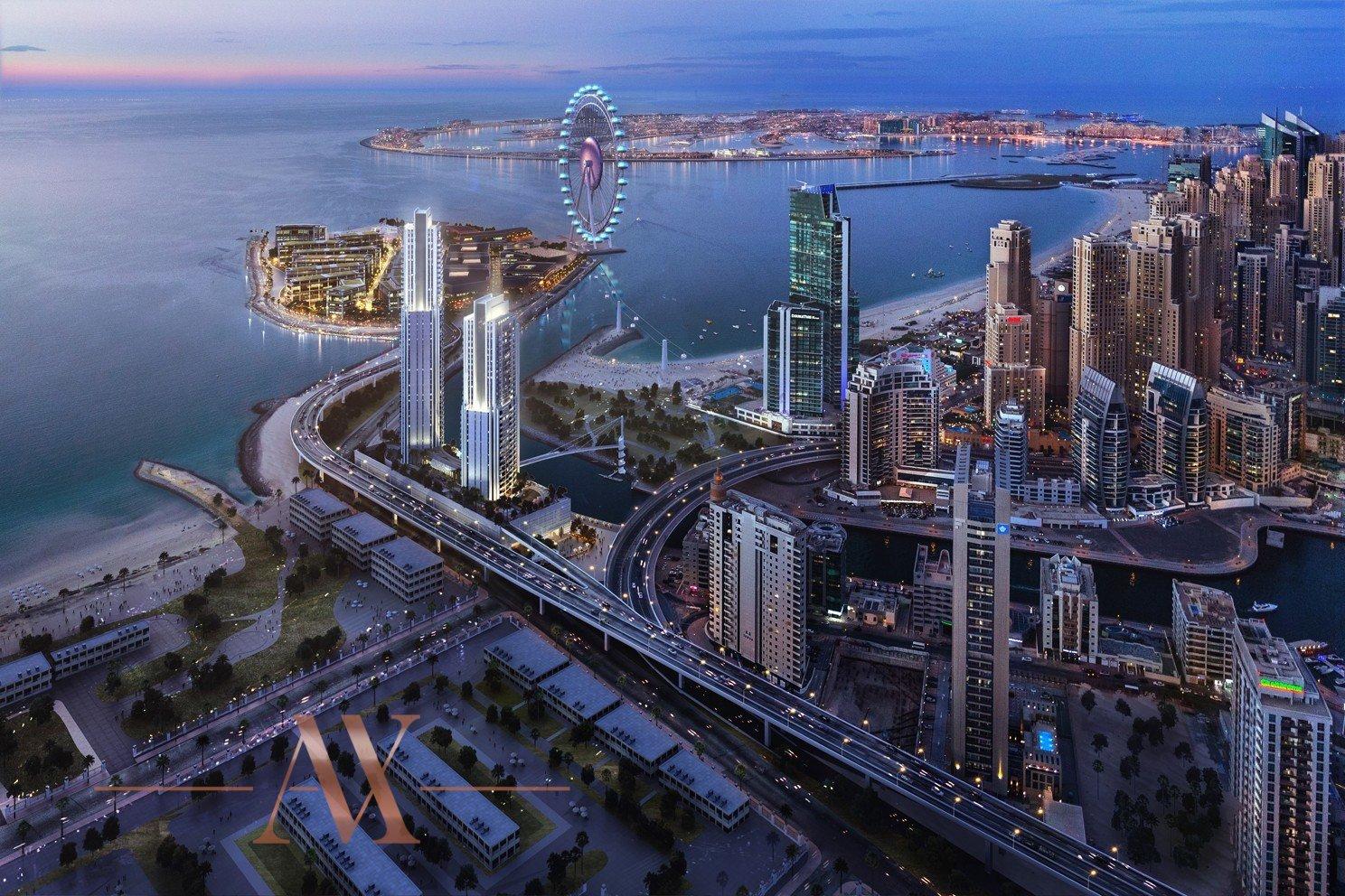 Apartment for sale in Dubai, UAE, 2 bedrooms, 105.8 m2, No. 23763 – photo 2