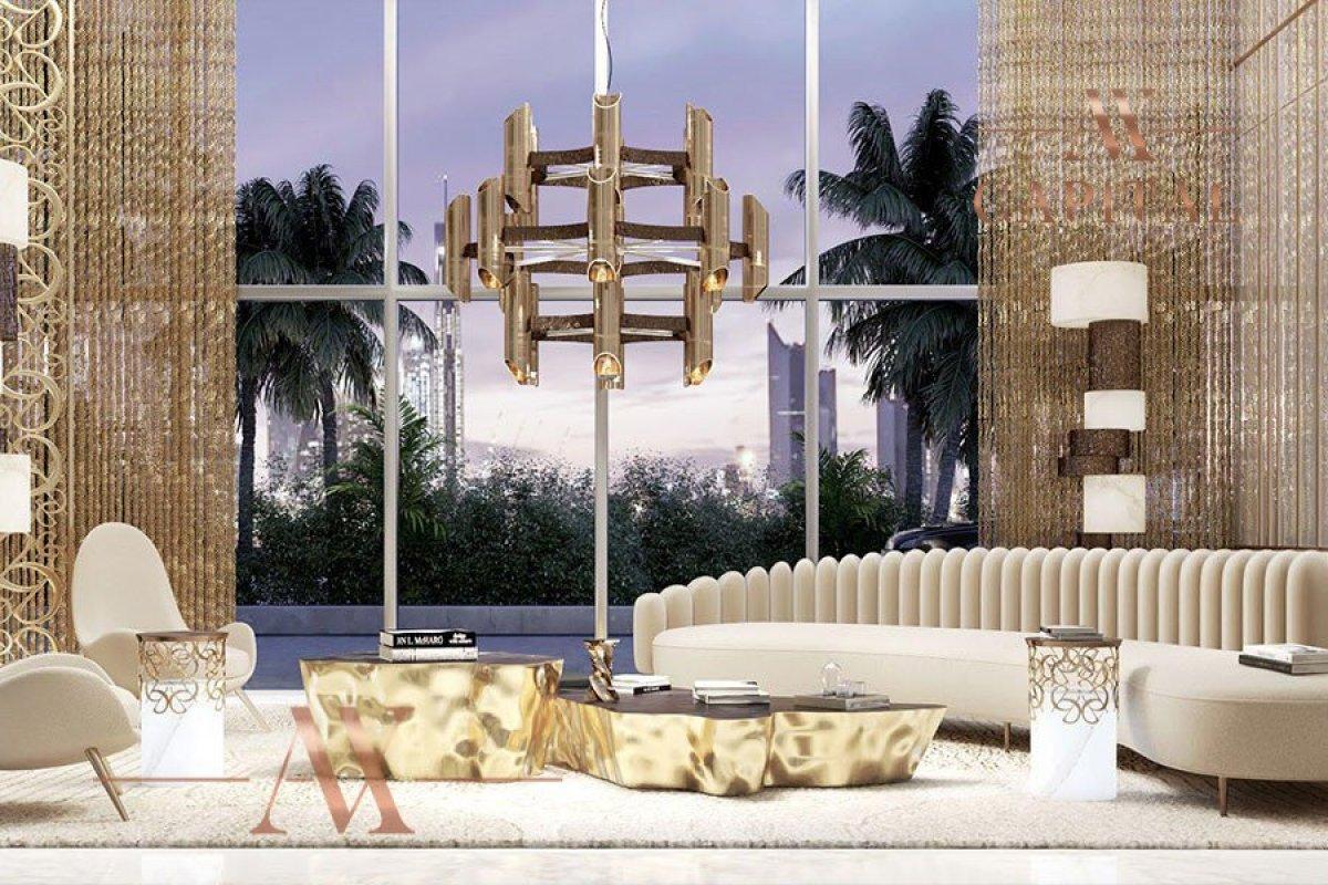 Apartment for sale in Dubai, UAE, 3 bedrooms, 183.9 m2, No. 23716 – photo 5