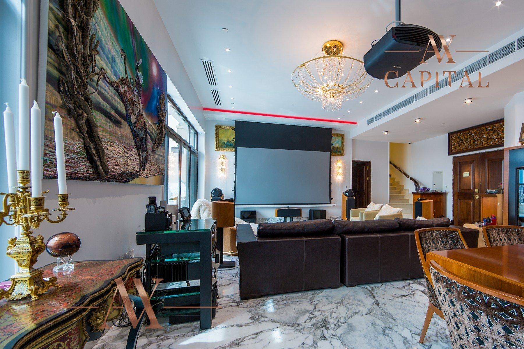 Penthouse for sale in Dubai, UAE, 4 bedrooms, 462.3 m2, No. 23760 – photo 8