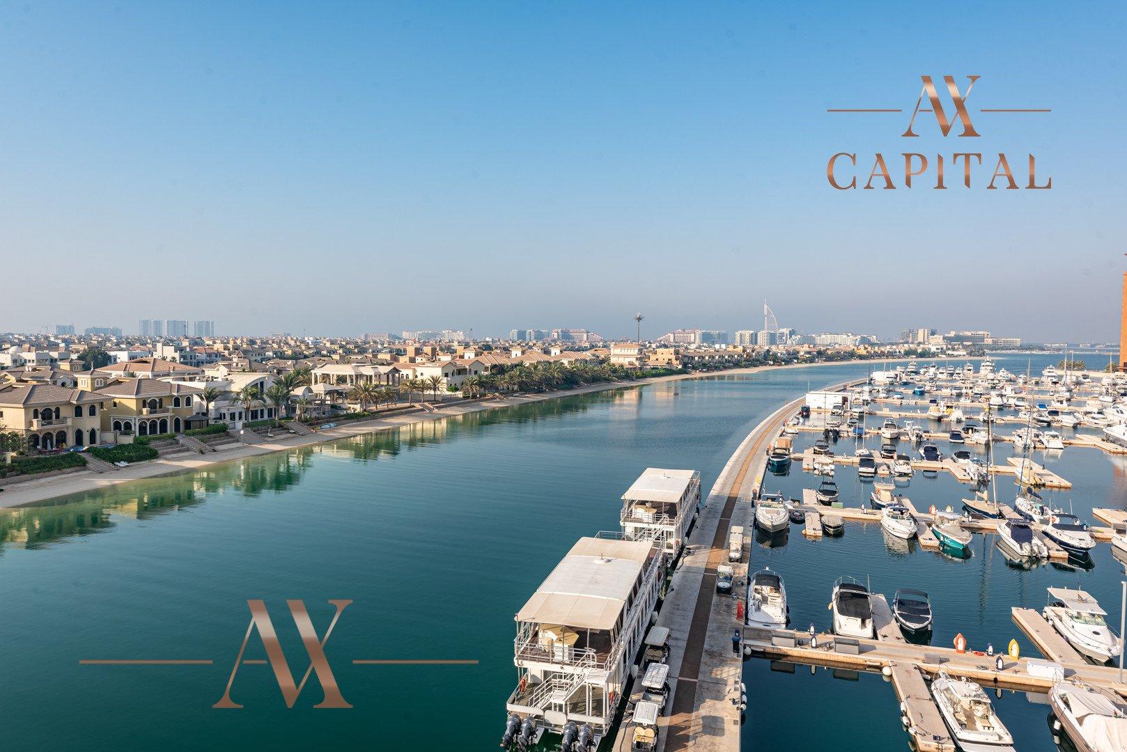 Apartment for sale in Dubai, UAE, 3 bedrooms, 439.4 m2, No. 23742 – photo 1
