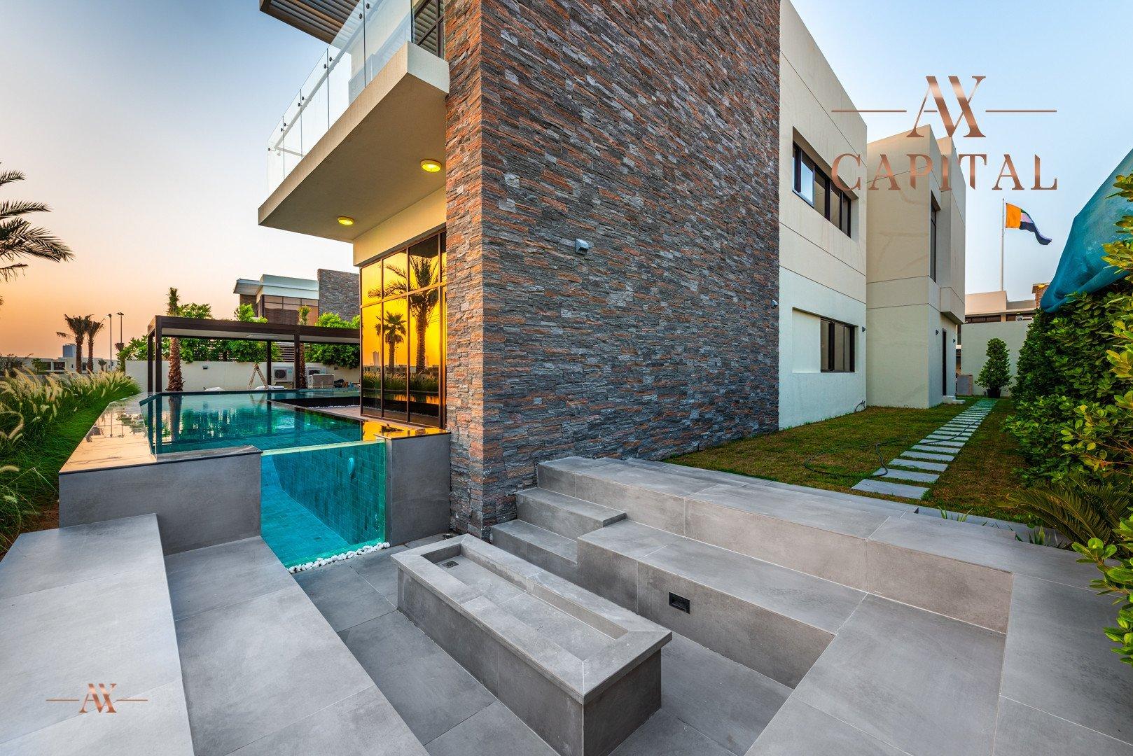Villa for sale in Dubai, UAE, 6 bedrooms, 761.8 m2, No. 23503 – photo 2