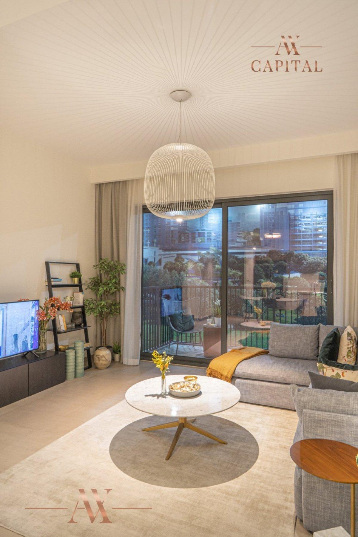 Apartment for sale in Dubai, UAE, 3 bedrooms, 147.3 m2, No. 23776 – photo 6