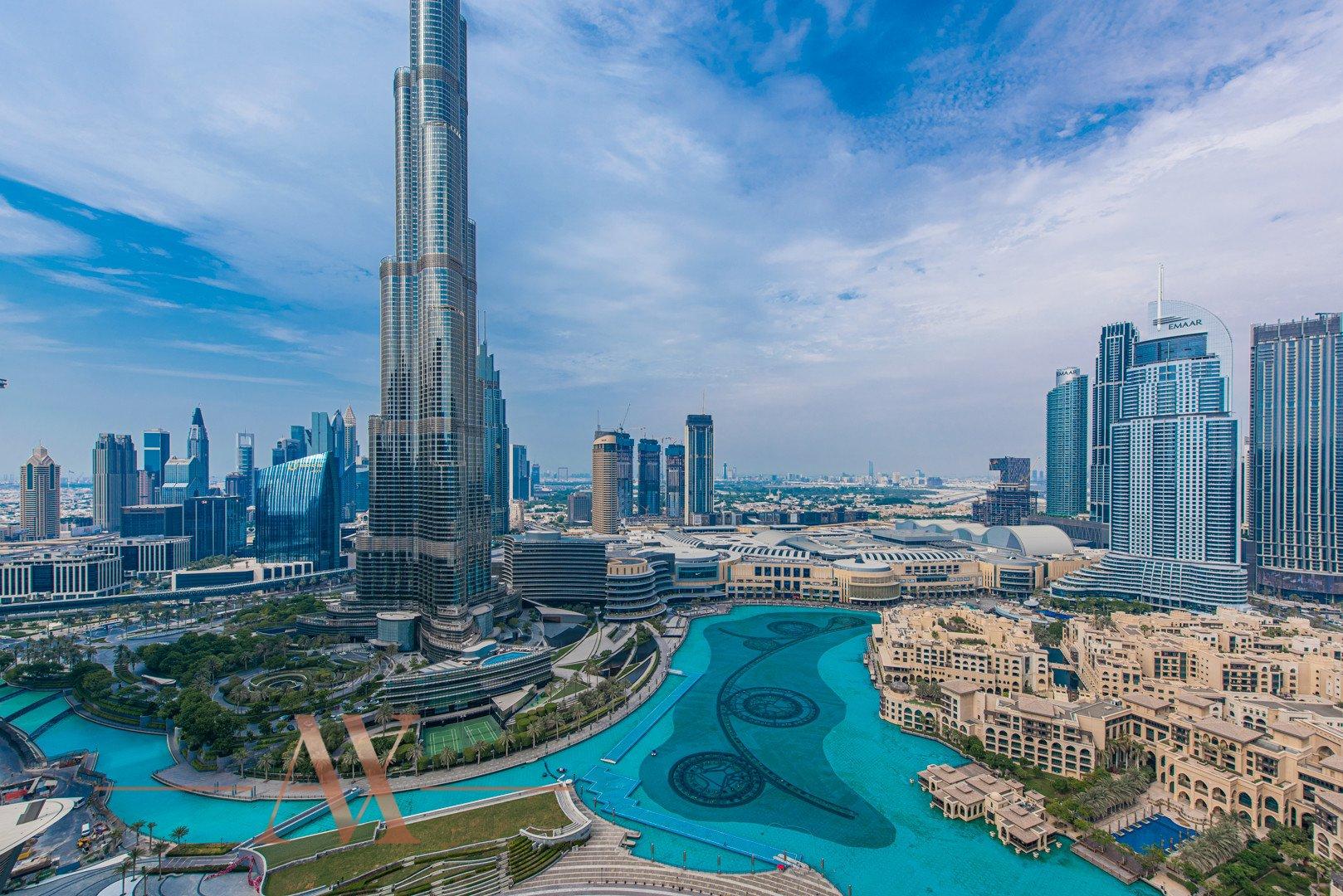 Penthouse for sale in Dubai, UAE, 3 bedrooms, 329.3 m2, No. 23809 – photo 1