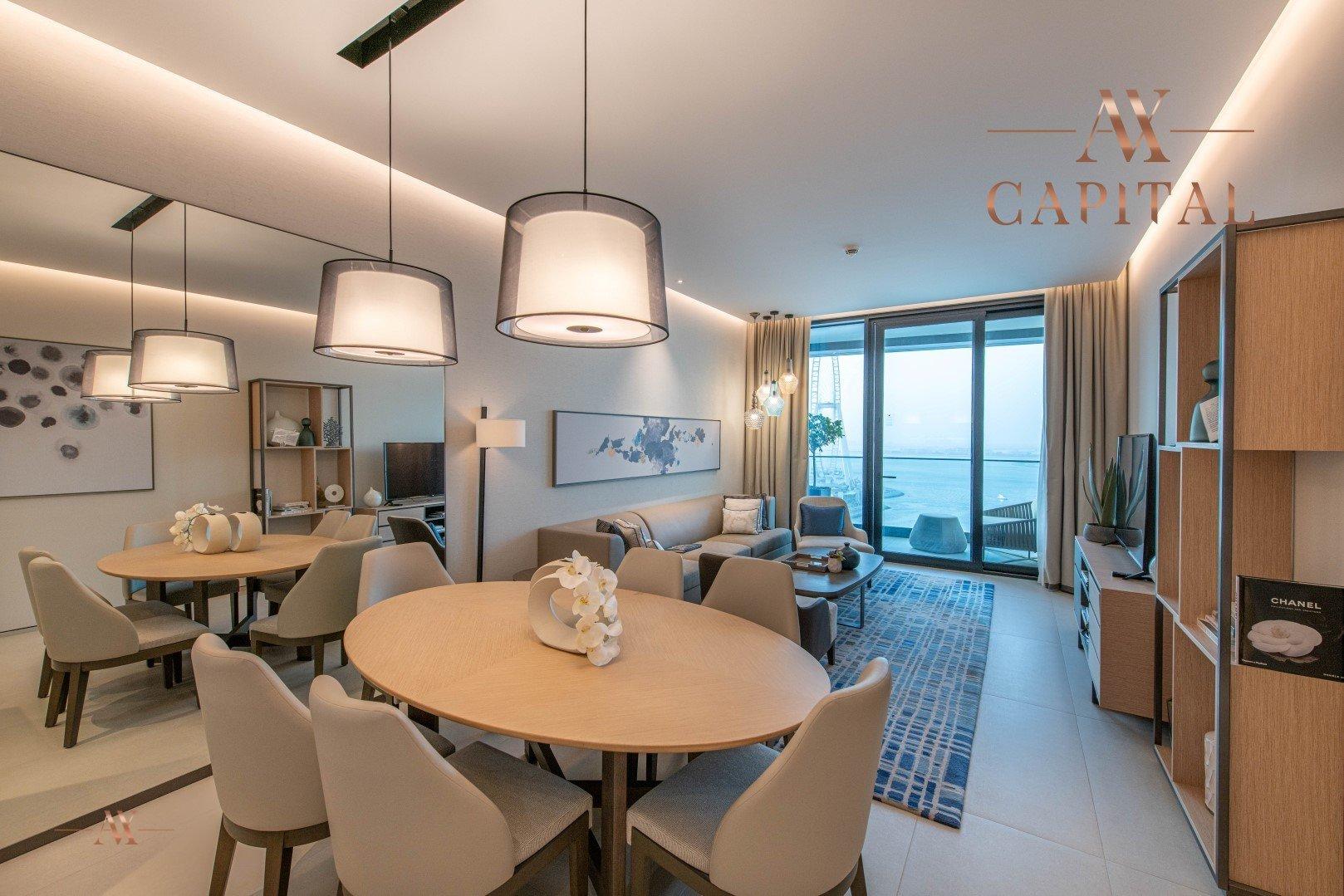Apartment for sale in Dubai, UAE, 4 bedrooms, 240.6 m2, No. 23501 – photo 1