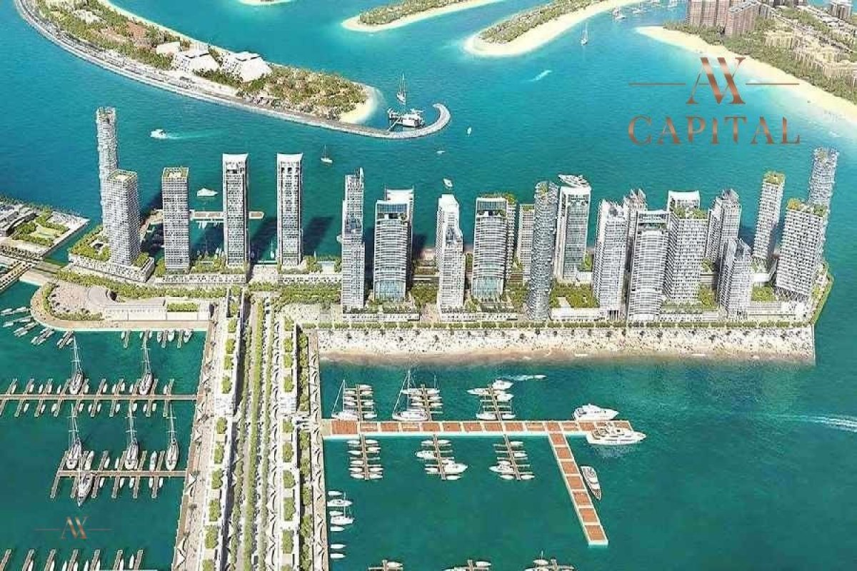 Apartment for sale in Dubai, UAE, 1 bedroom, 69.2 m2, No. 23549 – photo 1
