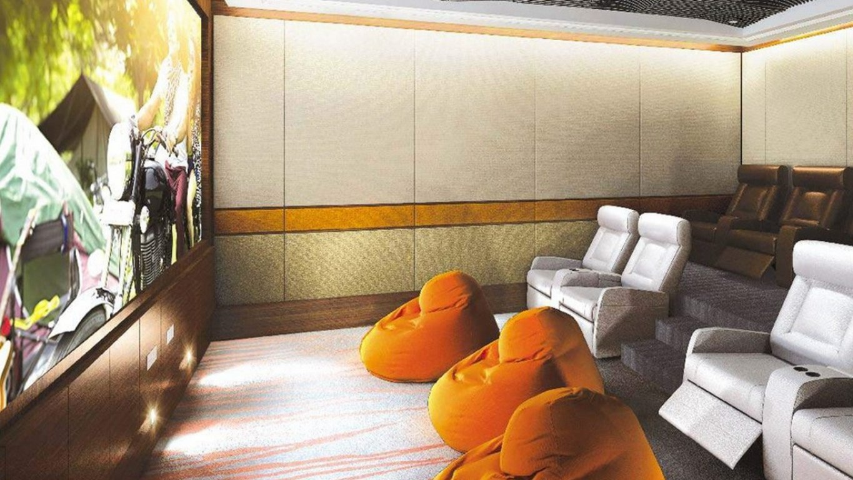 Penthouse for sale in Dubai, UAE, 4 bedrooms, 510 m2, No. 24037 – photo 9