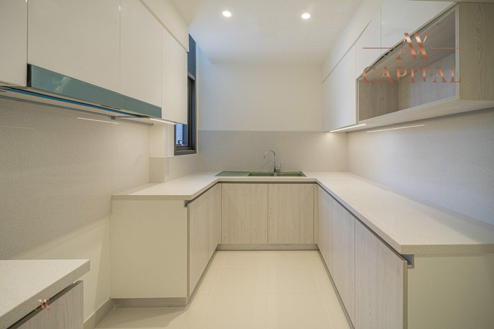 Apartment for sale in Dubai, UAE, 3 bedrooms, 126.1 m2, No. 23642 – photo 8