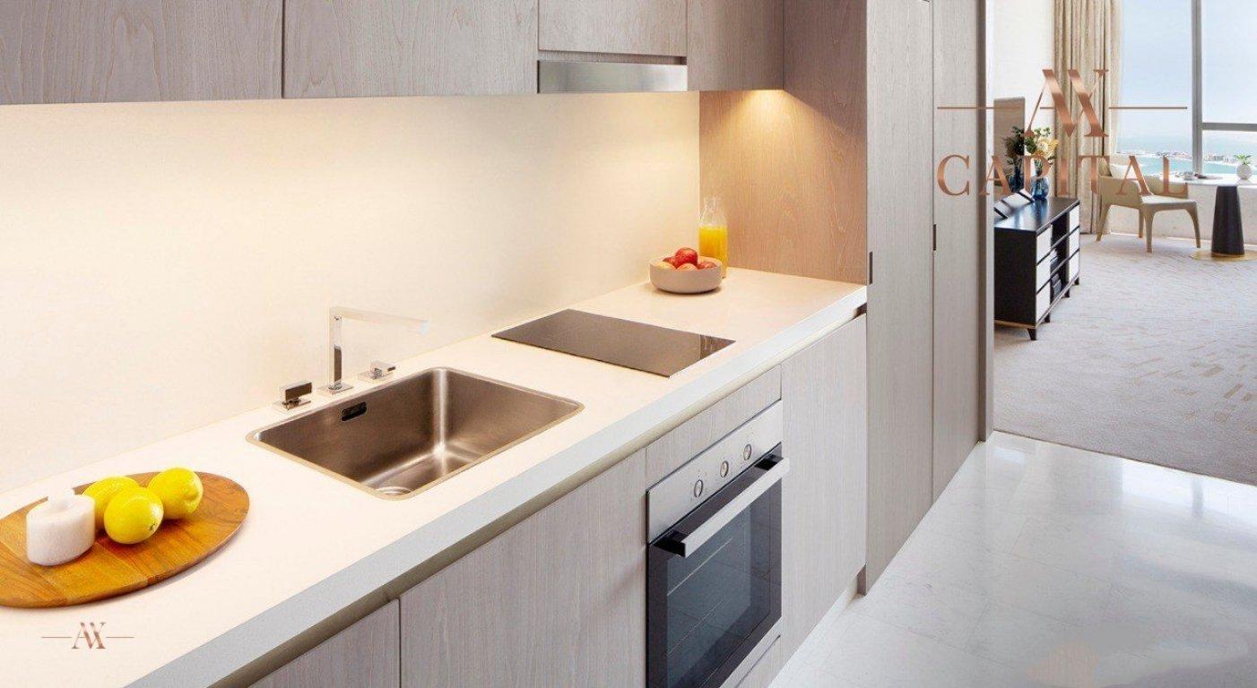 Apartment for sale in Dubai, UAE, 46.5 m2, No. 23576 – photo 7