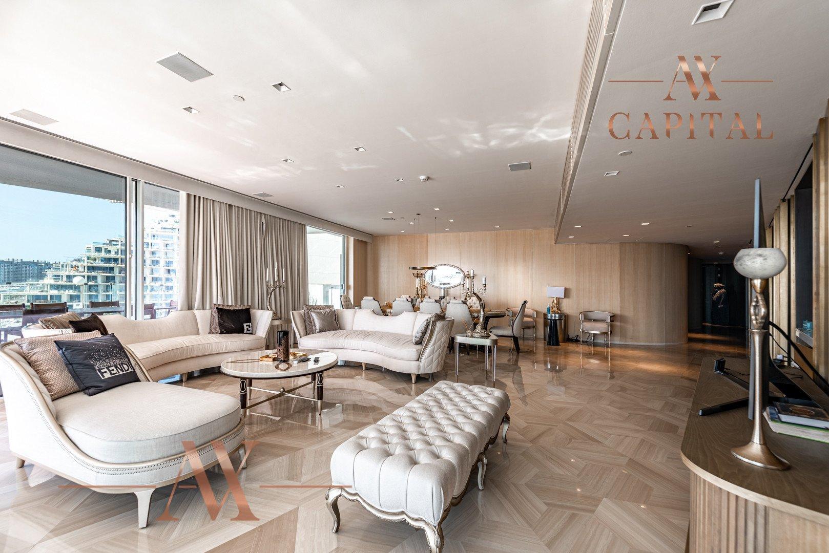 Apartment for sale in Dubai, UAE, 4 bedrooms, 494.8 m2, No. 23779 – photo 15