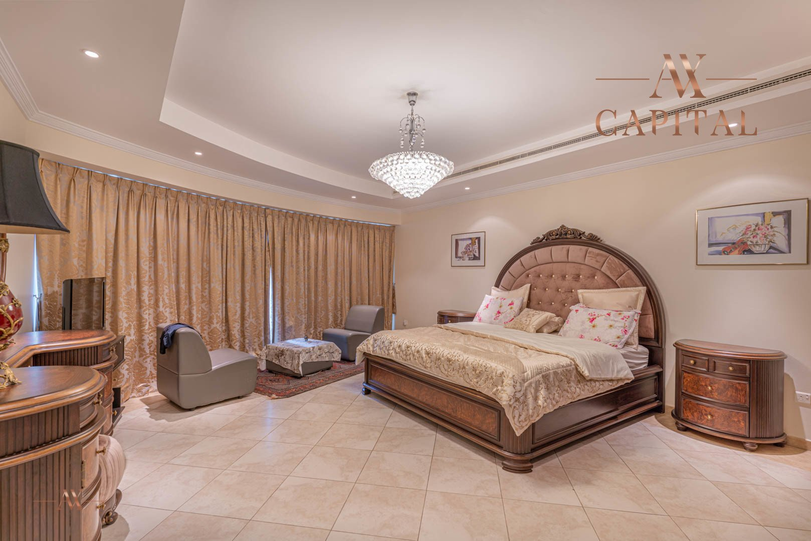 Apartment for sale in Dubai, UAE, 3 bedrooms, 330.1 m2, No. 23627 – photo 6