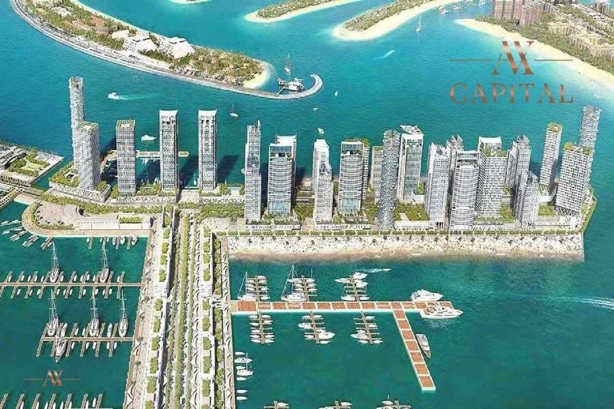 Apartment for sale in Dubai, UAE, 3 bedrooms, 183.9 m2, No. 23529 – photo 2