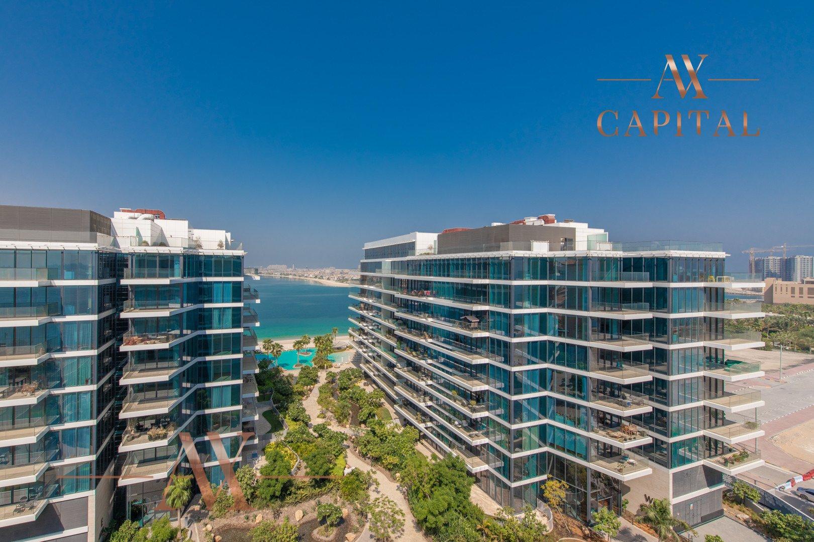Apartment for sale in Dubai, UAE, 1 bedroom, 96.1 m2, No. 23684 – photo 2