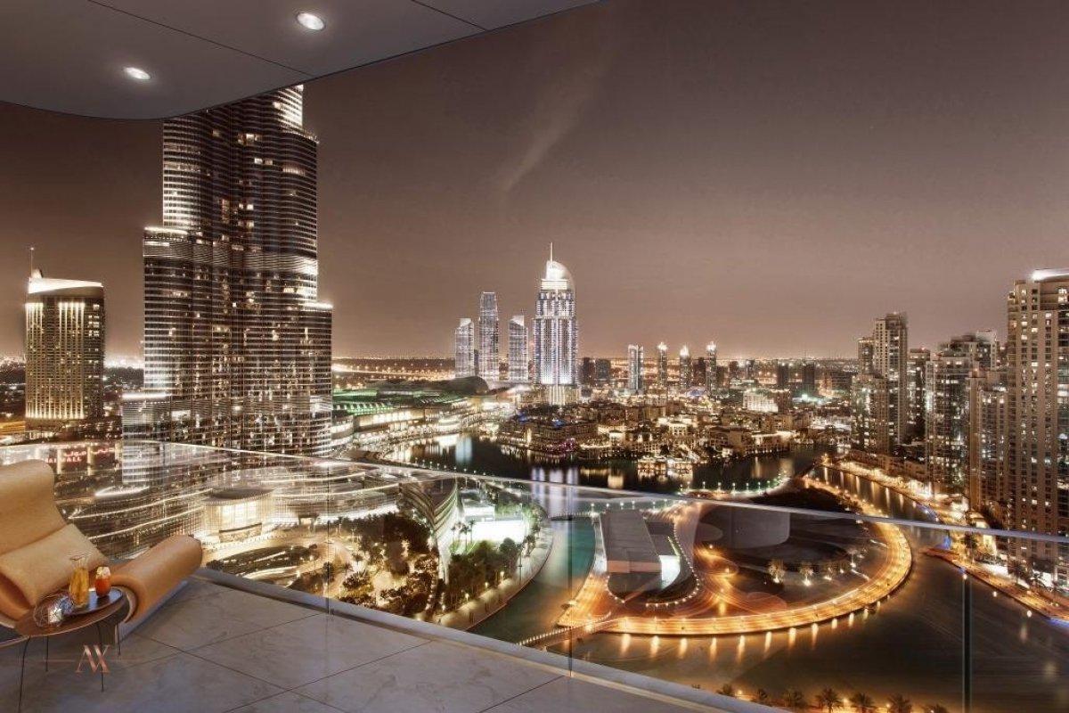Apartment for sale in Dubai, UAE, 4 bedrooms, 500.1 m2, No. 23670 – photo 1