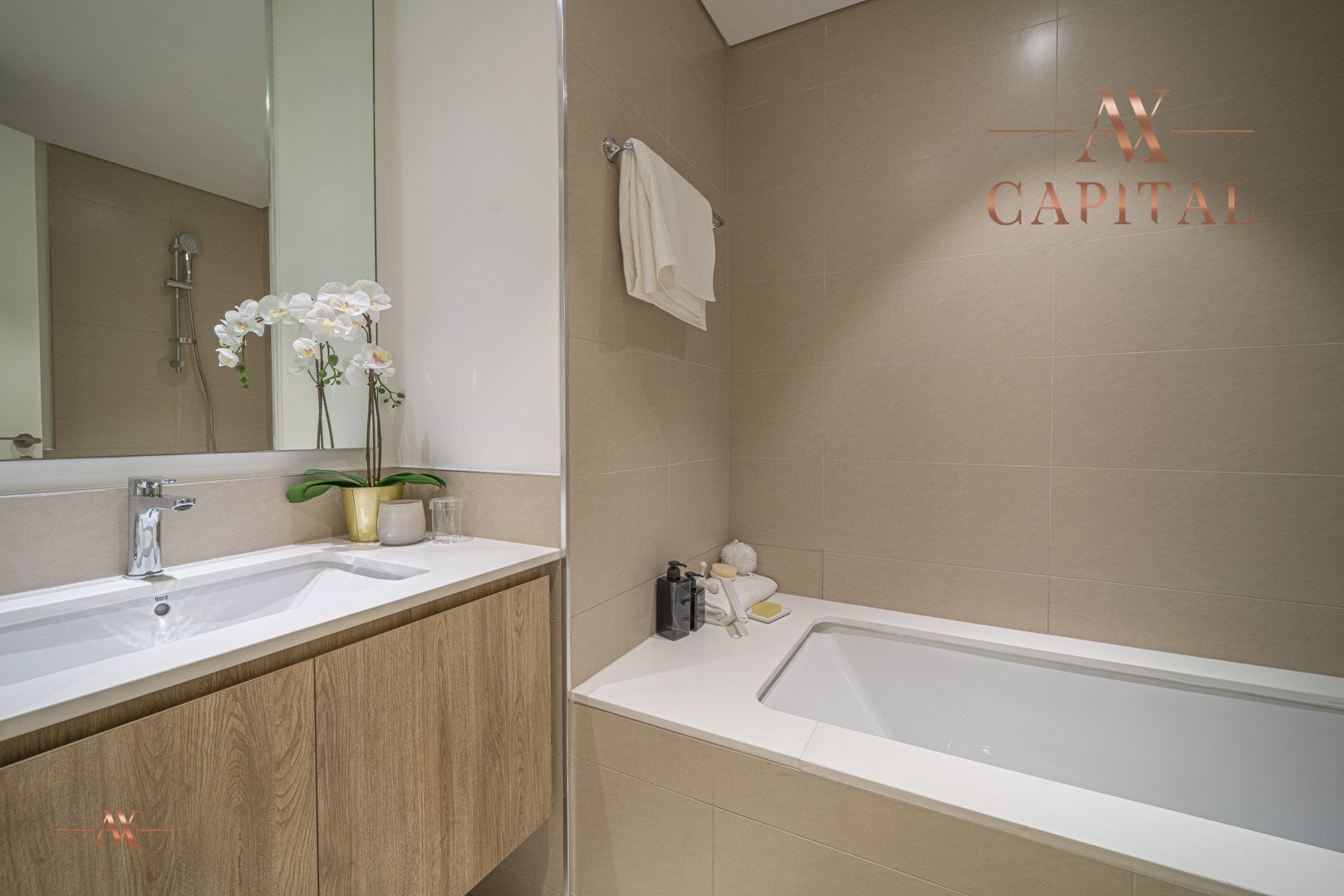 Apartment for sale in Dubai, UAE, 2 bedrooms, 92.5 m2, No. 23531 – photo 2