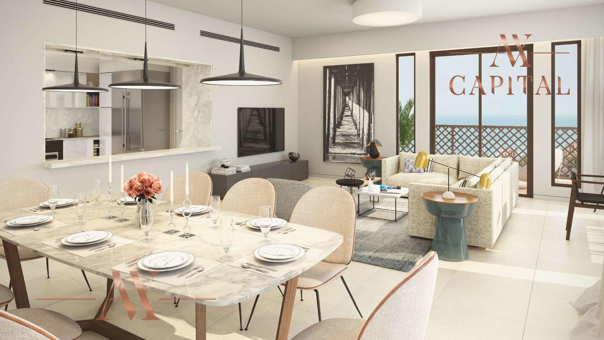 Apartment for sale in Dubai, UAE, 1 bedroom, 75.4 m2, No. 23707 – photo 1