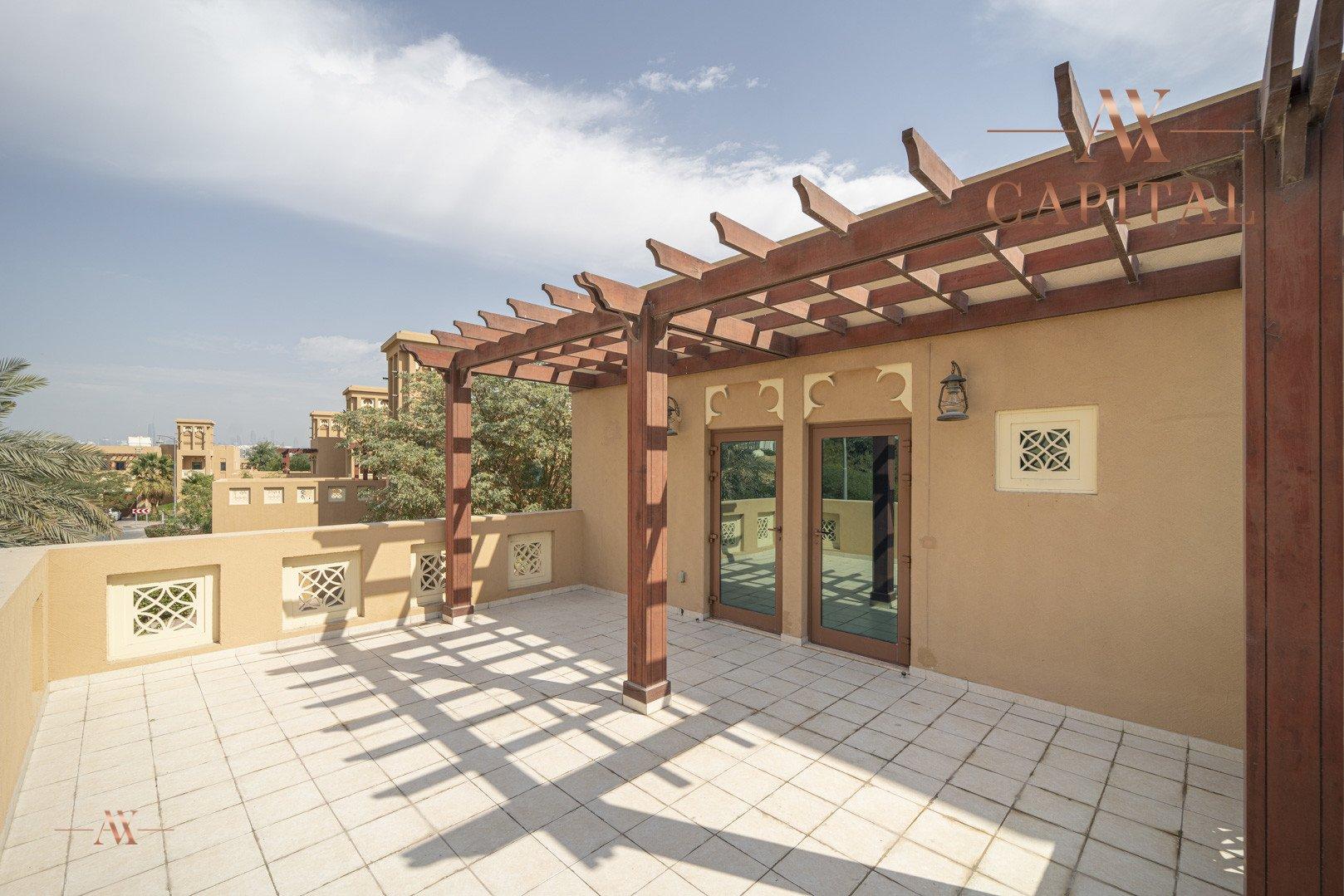 Villa for sale in Dubai, UAE, 5 bedrooms, 611.9 m2, No. 23654 – photo 5