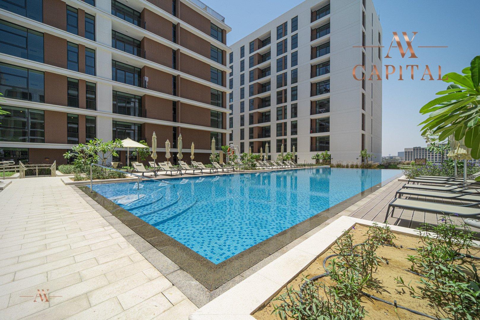 Apartment for sale in Dubai, UAE, 3 bedrooms, 126.1 m2, No. 23642 – photo 2
