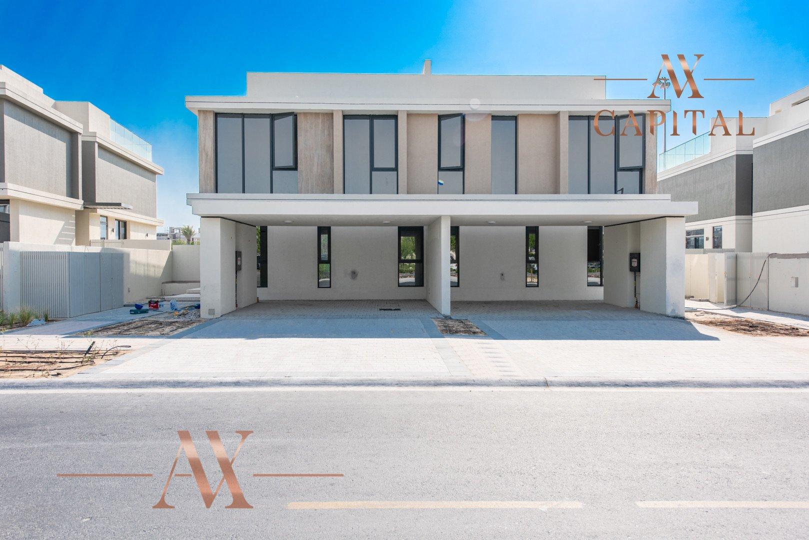 Villa for sale in Dubai, UAE, 4 bedrooms, 312.4 m2, No. 23736 – photo 4