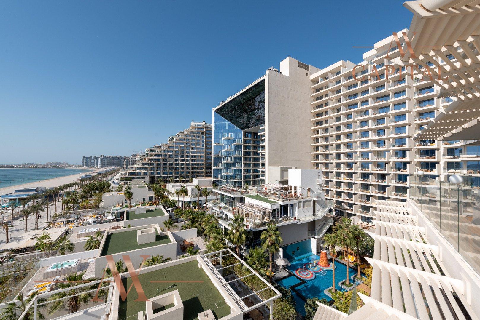 Apartment for sale in Dubai, UAE, 4 bedrooms, 494.8 m2, No. 23779 – photo 2