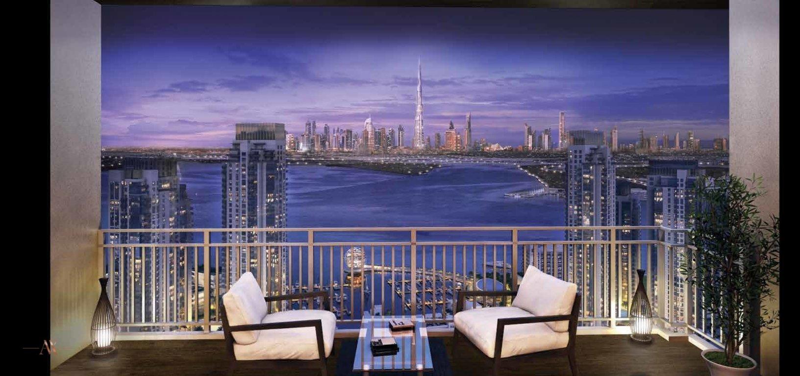Apartment for sale in Dubai, UAE, 3 bedrooms, 158.9 m2, No. 23610 – photo 9